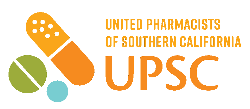 UPSC | United Pharmacists of Southern California | UNAC/UHCP Affiliate